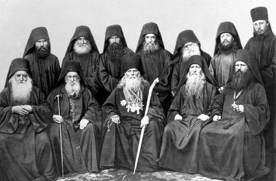 Фотографии монастыри афона